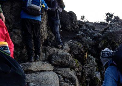 Kilimanjaro-101