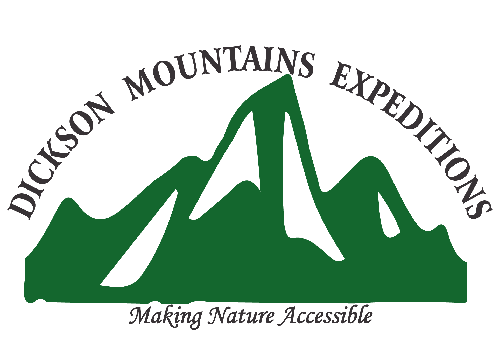 Dickson's Mountains Expeditions