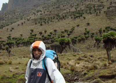 Mount Kenya-92