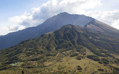 Mt. Meru (Arusha) Trekking Routes